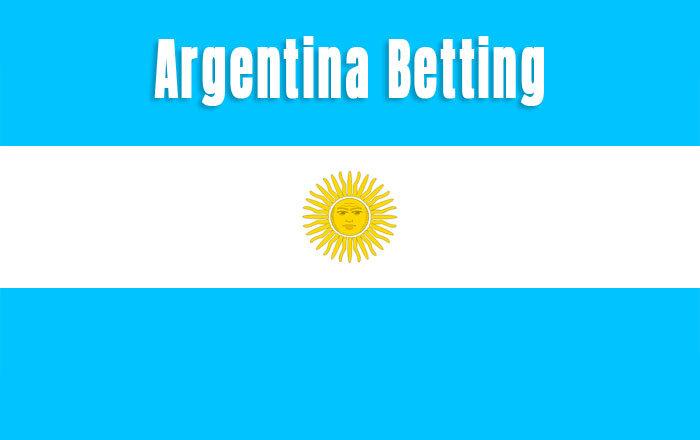 argentina sports betting