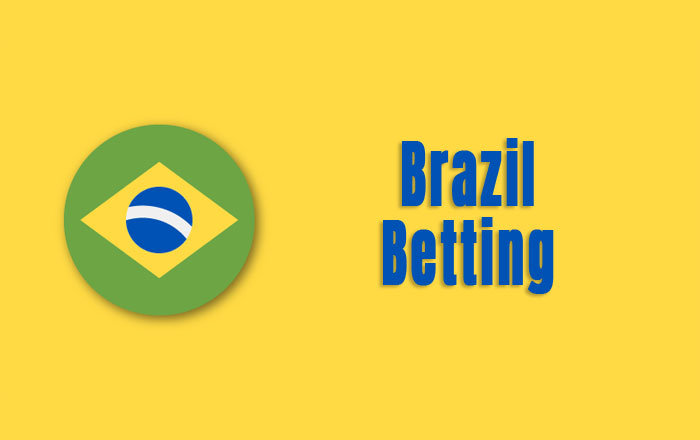 Best brazilian bet sites
