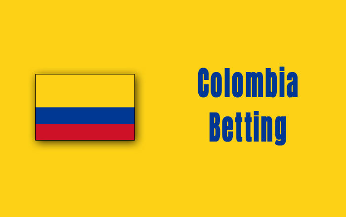 Colombia sports betting sites