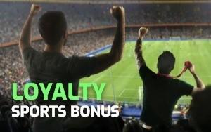 evobet cashback loyalty bonus
