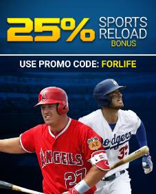 sportsbetting.ag reload bonus 25