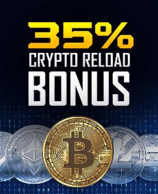 sportsbetting.ag crypto reload bonus 35