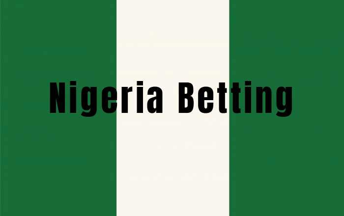 Best Nigerian betting sites