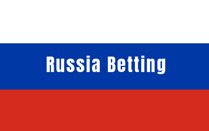 Russia betting sites