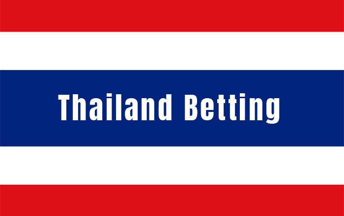 Thailand sports betting sites