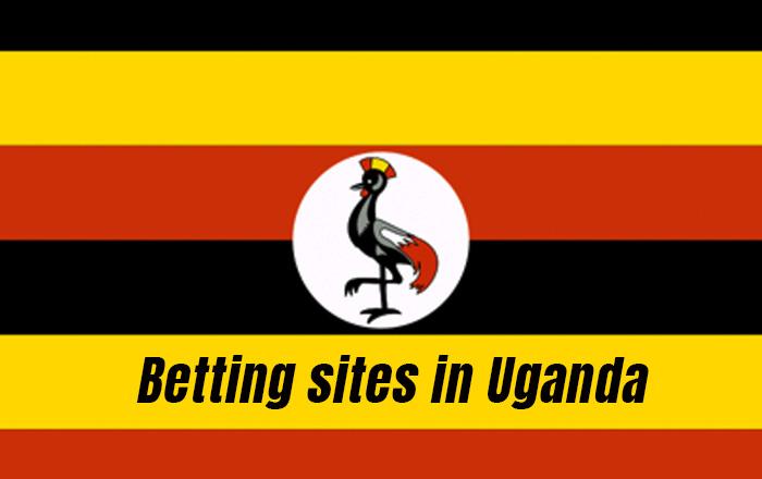 Betting sites in Uganda