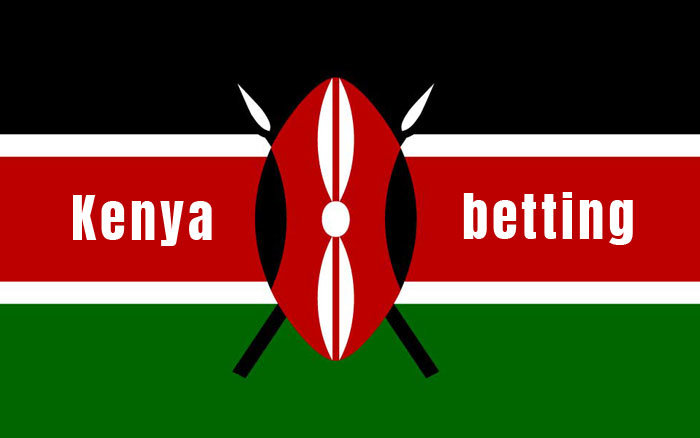 Best Kenyan betting sites