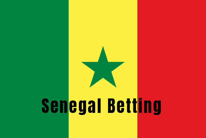 Senegal sports betting sites