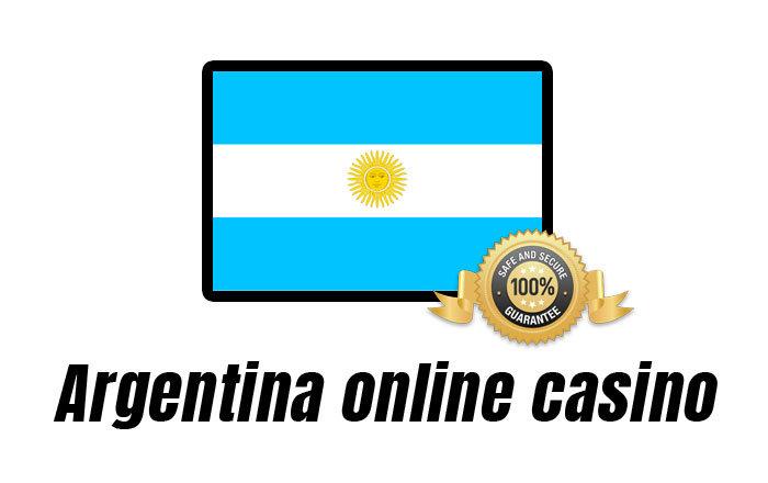 Argentina online casinos