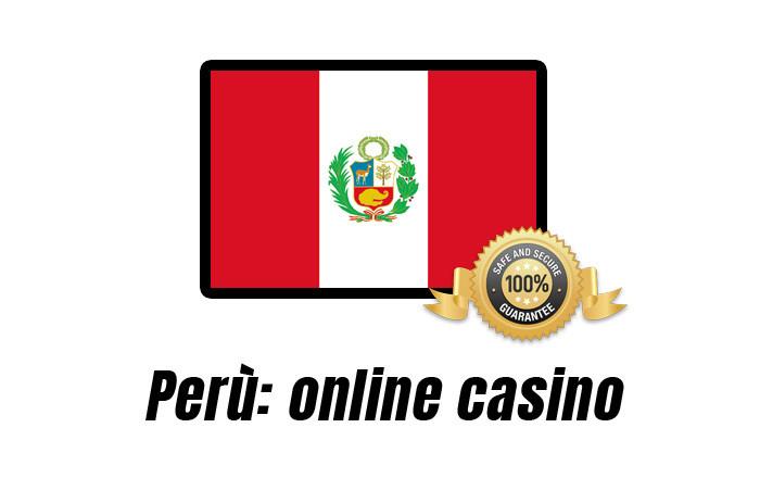 Peruvian online casinos