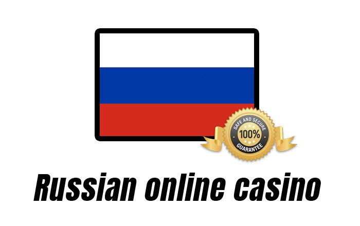 Russian online casinos