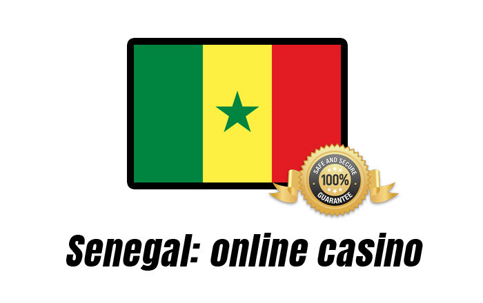 Senegal online casinos