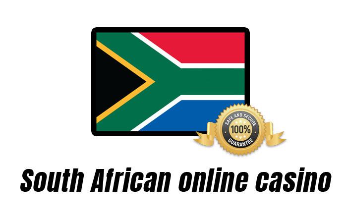Online Casinos South Africa