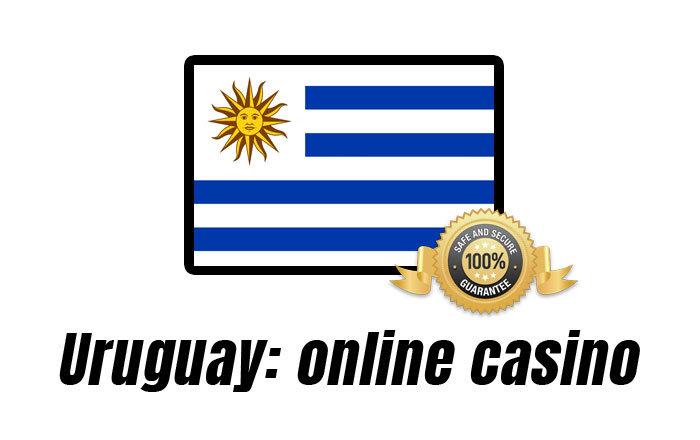 Uruguay online casinos