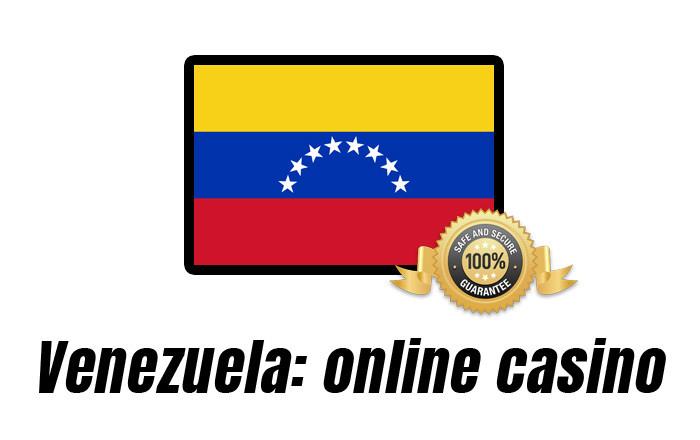 Venezuela online casinos