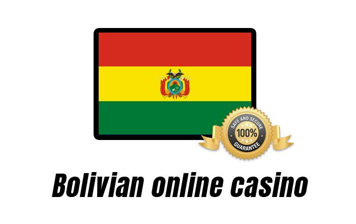 bolivia online casino