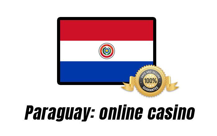 paraguay online casino