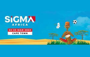 SIGMA summit opens to Africa in 2022