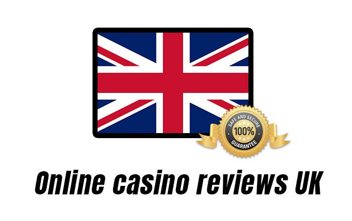 Best online casino UK