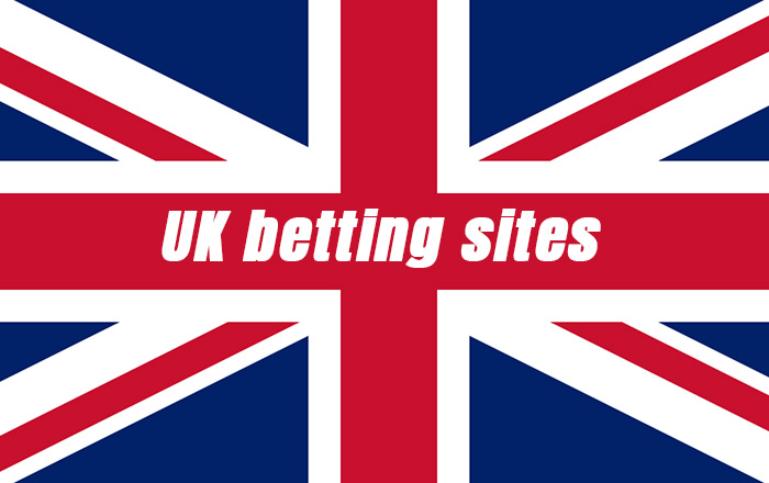 Football betting sites UK